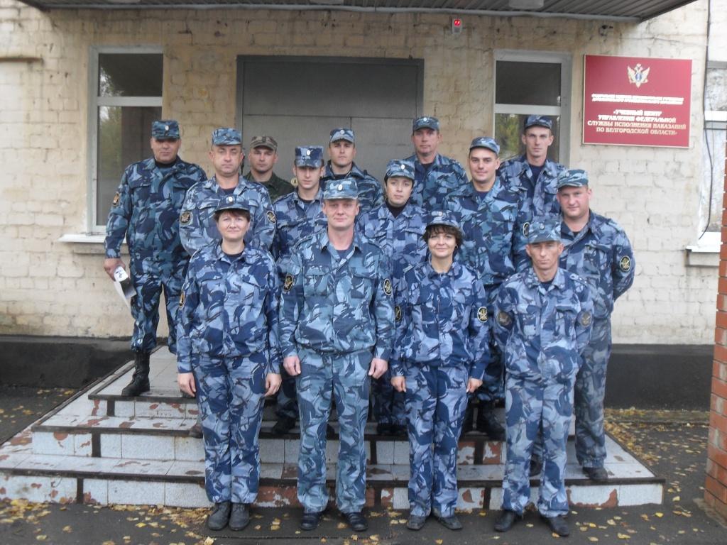4 и 5 мая в гуфсин россии по иркутской области работала группа руководителей центрального аппарата фсин россии во