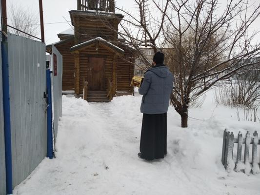 Храм «Всех Святых земли Российской просиявших»